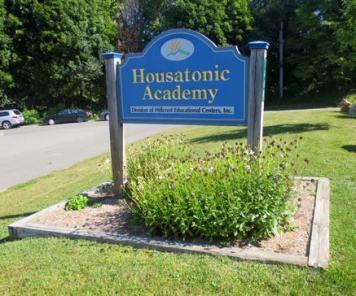 HA sign