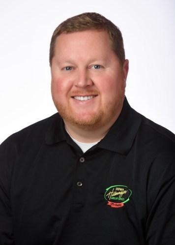 Brett BordasAccount Manager