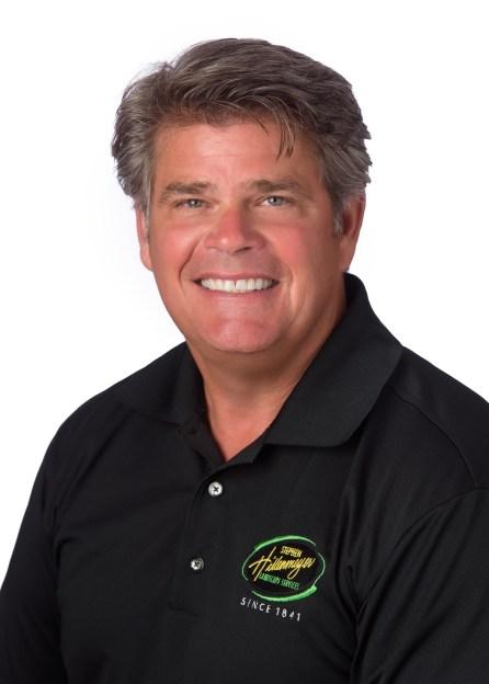 Stephen HillenmeyerPresident
