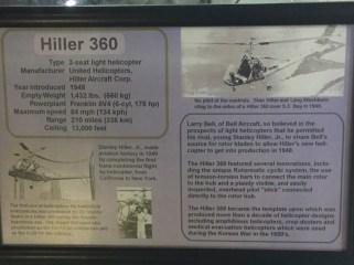 Placard-Hiller 360