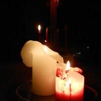 Tredje advent: Om julgranskulor