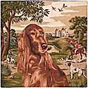 Kuddar/Plädar Hund