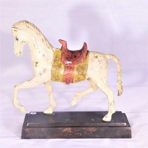 Hästfigurin