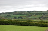 View from Newgrange