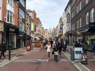 off Grafton Street
