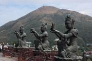 to Big Buddha