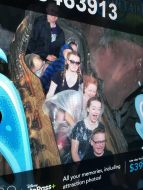 Another Splash Mountain photo