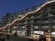 Pompidou Center