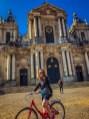Versailles bike tour - Versailles Cathedral Cathédrale Saint-Louis de Versailles