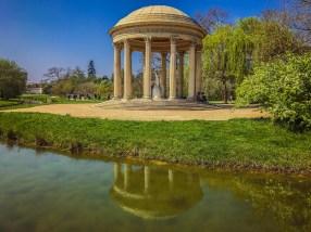 Temple of Love - Versailles