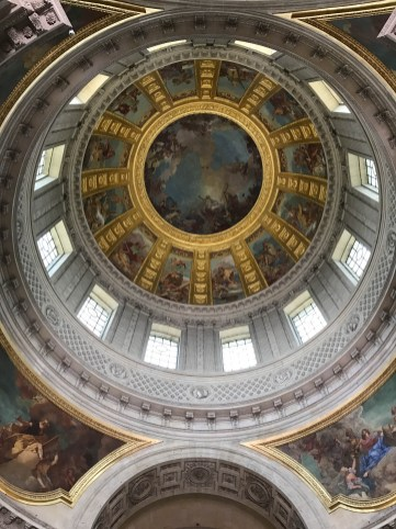 Dome - Les Invalides