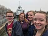 Ellis Island tour