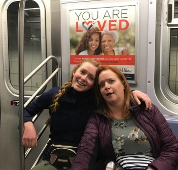 Matching poses in the subway