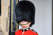 Don't call me beefeater
