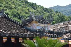 Cool roof - Cham Island
