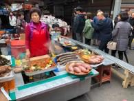 Gwangjang Food Market