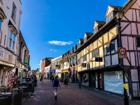 Windsor, UK