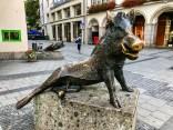 Warthog in Munich