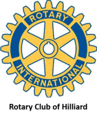 Rotary Club of Hilliard