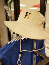 Canvas Outback Hat - $15: SOLD OUT
