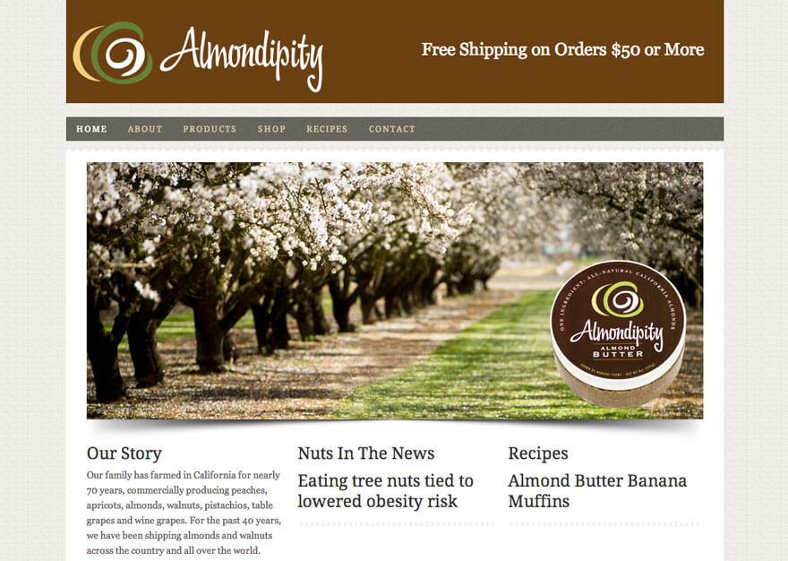 Almondipity