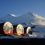 Elbrus 3800m 山屋 by 蔡及文