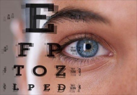 Treasure coast Opticians Ocular migraines