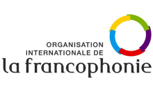 Logo of the International Organisation de la Francophonie (IOF). Logo from the IOF