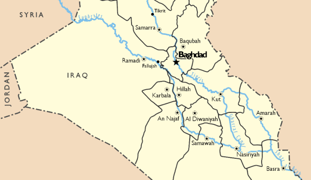 Iraq after ISIS - HillNotes
