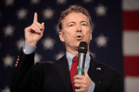 Rand Paul would polygraph every Trump Administration member