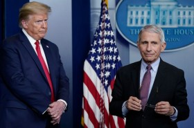 Anthony Fauci to testify