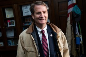 Tim Burchett says Nashville bombing is terrorism