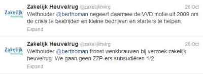 tweets ZH