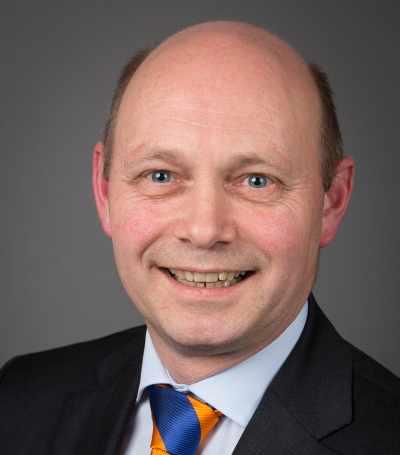 Lijsttrekkerscolumn Rob Jorg (VVD)
