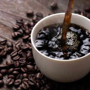 Coffee & Coffee Substitutes