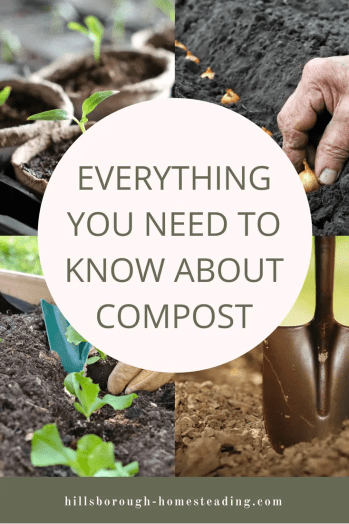 how to compost