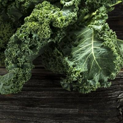 Preserving the Kale Harvest