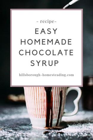 easy homemade chocolate syrup (1)