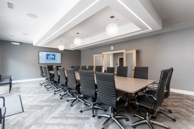 Rent space for business meetings in Charlottesville, Virginia