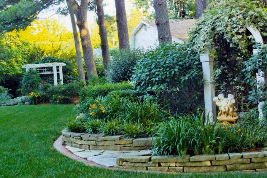 Hillside Gardens