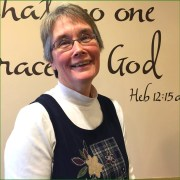 Lisa Williamson Children's Ministry Assistant Director & Women's Ministry at Hillside Community Church.