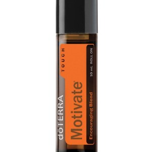 Motivate Rollerball