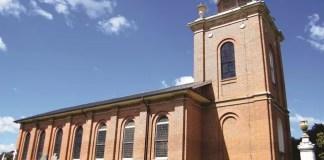 St Matthews Windsor