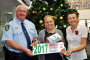 Support the less fortunate this Christmas Donate to the Mayoral Christmas Appeal