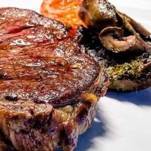 Steak Night At Hillstown