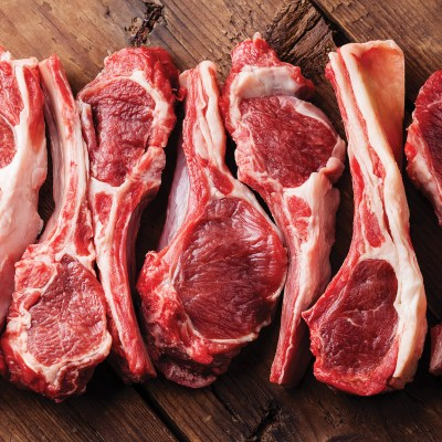 Lamb Cuts NI