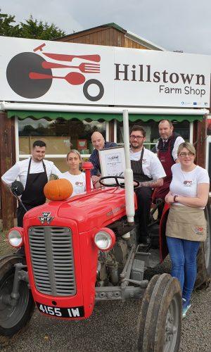 Team-Hillstown