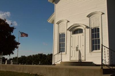 Bethel Church facade
