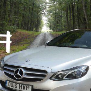 Hilltop Chauffeurs Oxfordshire