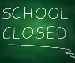 School Closed May 2nd - Polling Station - Hill Top School